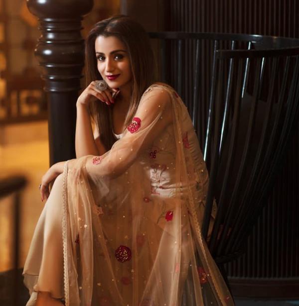 Trisha Rejected Many Films Before Acharya