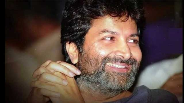 Trivikram's Interesting Deal with 'A..Aa' Producer