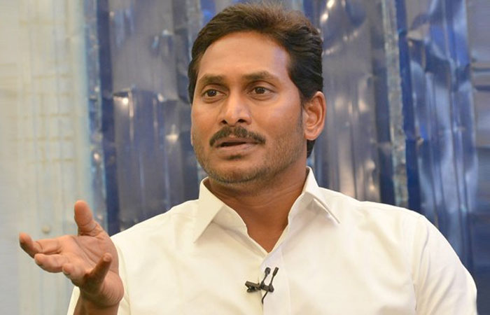 TV 9 a Gift for YS Jagan?