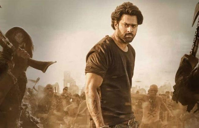 Two Anti Sentiments for Saaho?