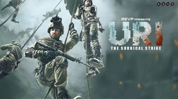 Uri Box Office