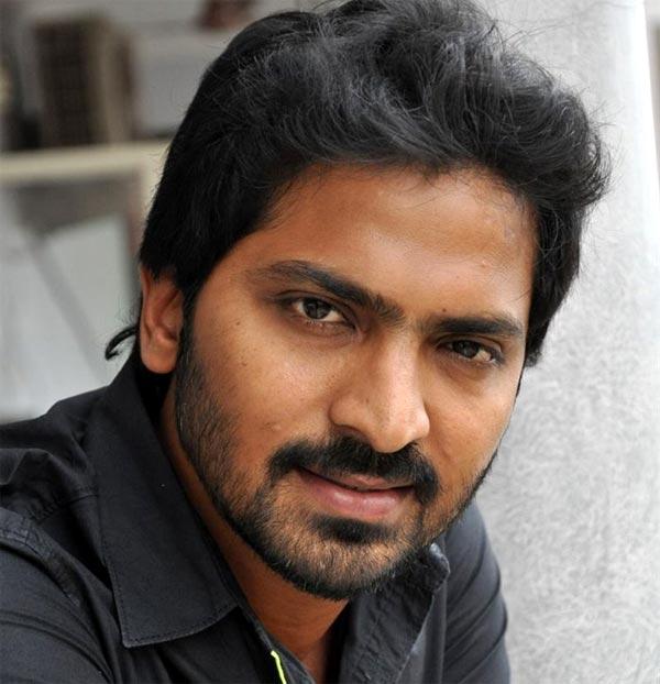 Vaibhav Reddy Crucial Role  In Ramcharan, Sukumar Film