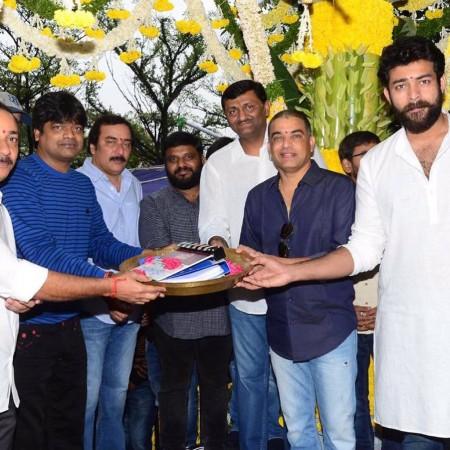 Varun Tej Valmiki To Be High On Entertainment