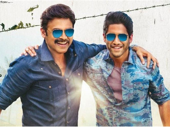 Venky Mama Release on December 13