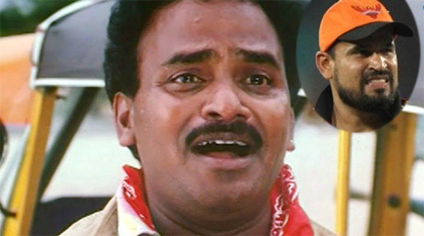 Venu Madhav Demise