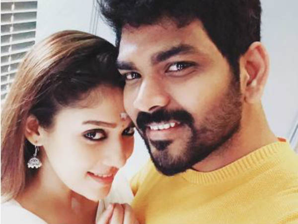 Vignesh Sivan Says Nayanthara Is Mother Of His Future Children