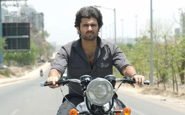 Vijay Devarakonda Hero Latest Updates
