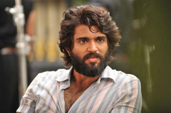Vijay Deverakonda Fighter to have those shades