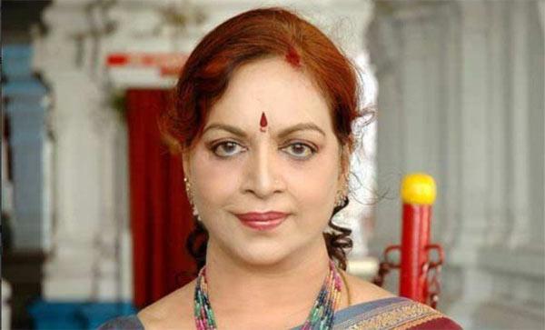 Vijaya Nirmala Death