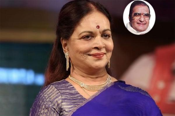 Vijaya Nirmala NTR
