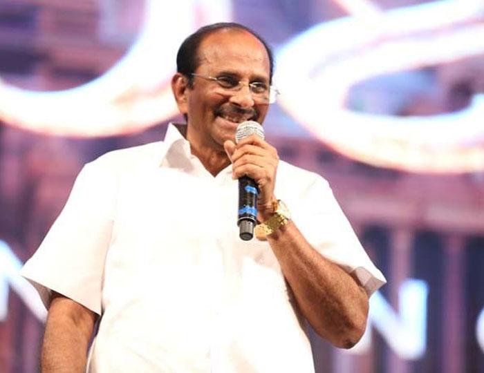 Vijayendra Prasad's Srivalli Release Delayed