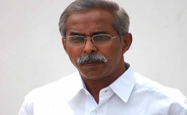 Vivekananda Reddy