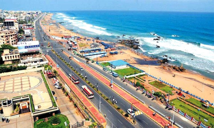 Vote for YSRCP in 2024 to Save Vizag Capital!
