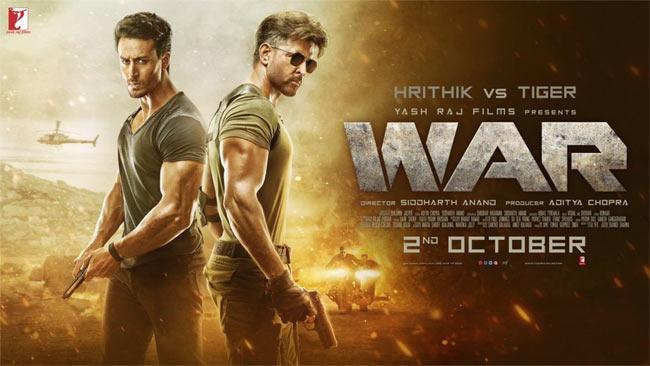 War Box Office