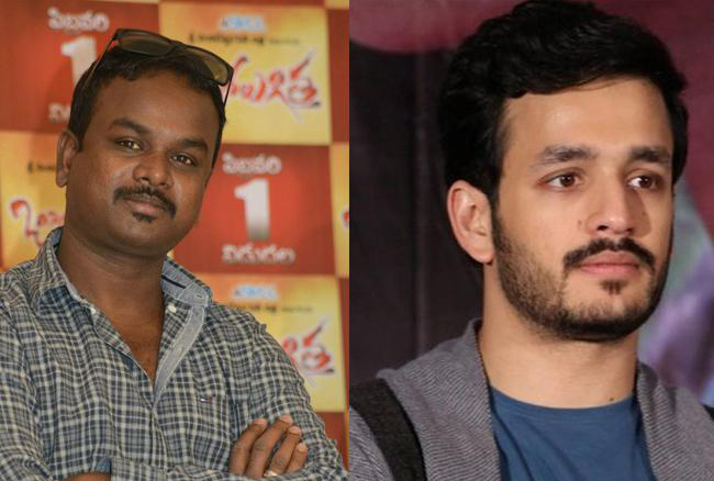 Akhil'S Role In His Next Revealed!