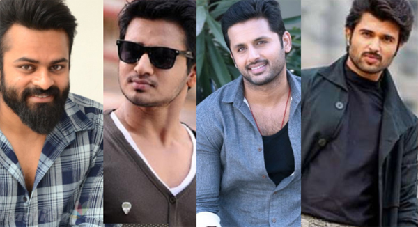 Who Is The Lover Boy Of Tollywood?
