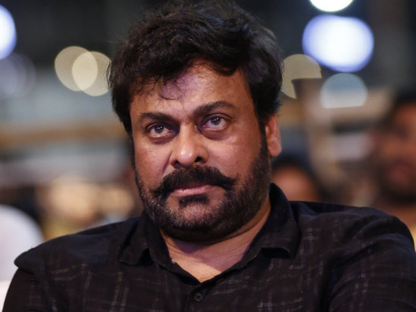 Who Is Unhappy With Chiranjeevi Taking Initiatives?