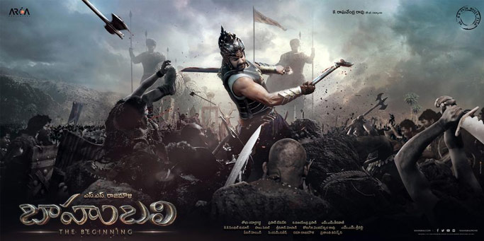 Why Baahubali's Fever Ending That Faster?