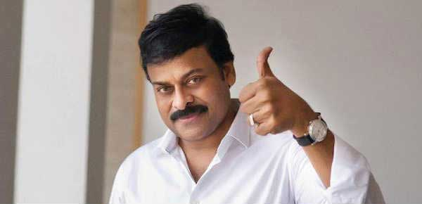 Why Chiranjeevi Silent on Balayyas Comments?