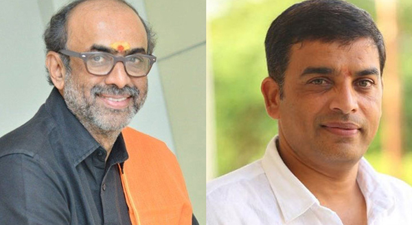 Why Dil Raju, Suresh Babu Said No To Aha