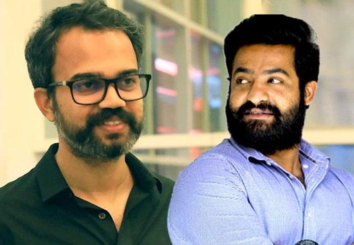 Why Kannada People Hating NTR & Prashant's Film?