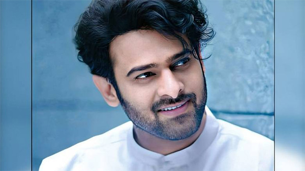 Why No Updates From Prabhas 20?