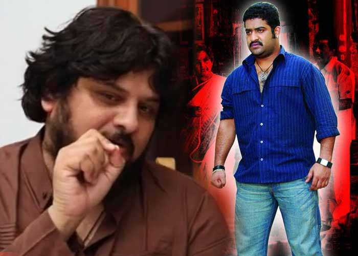 Why Surender Reddy Made Such Comments On NTR?