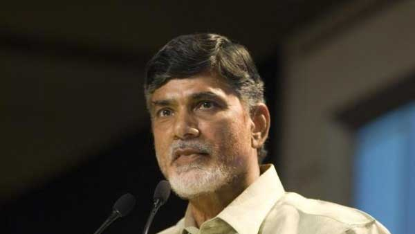Will Chandrababu Receive that Award or Not?