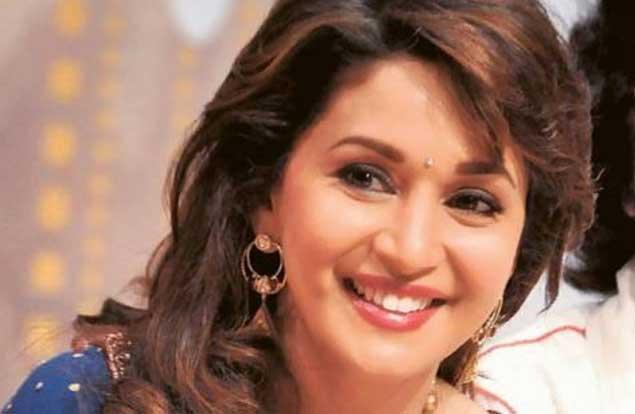 Will Madhuri Accept 'Baahubali 2's Role?