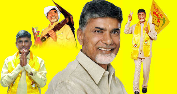 Will Obama and Modi Join TDP?