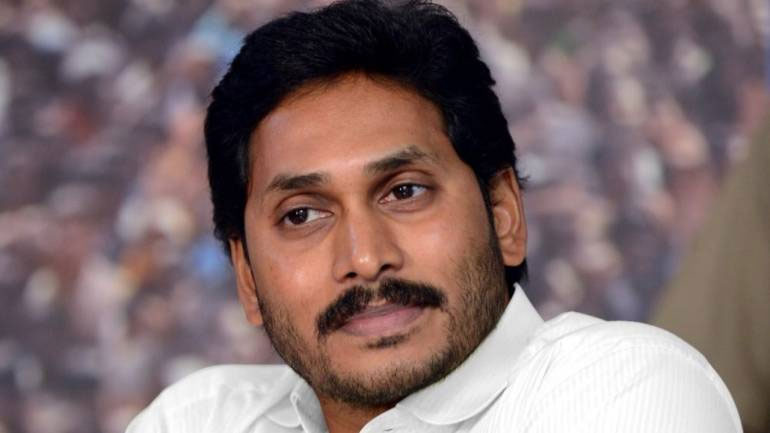 YS Jagan Mohan Reddy Good Governance