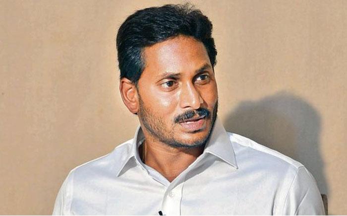 YS Jagan Refuses Jyothi Prajwalan!
