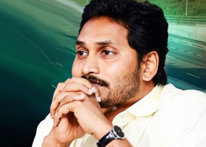 YS Jagan Revolution on Jobs and Education