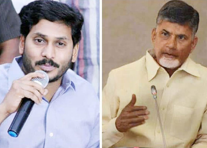 YS Jagan's Shocking Blow to Chandrababu Naidu