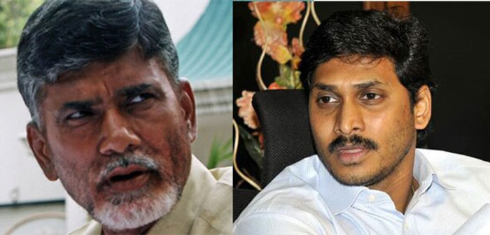 YSRCP to Book Cases on TDP?