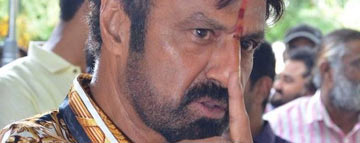 Why Balakrishna Silent Over NTR's Controversy?