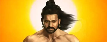 Lord Sriram`s Role: Charan Sensibly Rejected! Prabhas Innocently Accepted!