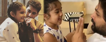 Daughter's Day: Stars Special Bonding With Their Daughters