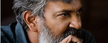 Rajamouli Unwilling To Respond Over Copy Master Comment