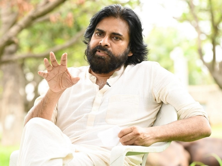 Pawan Kalyan New Photos - 10 / 19 photos