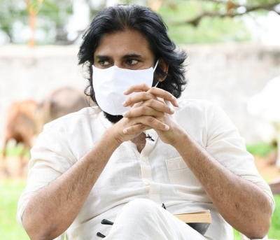 Pawan Kalyan New Photos - 1 of 19