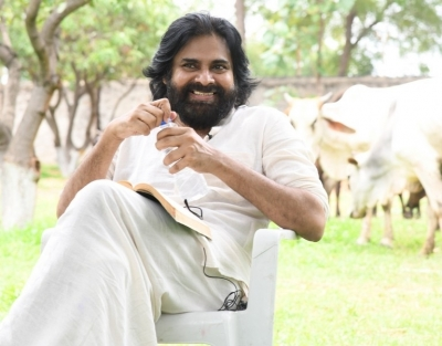 Pawan Kalyan New Photos - 4 of 19