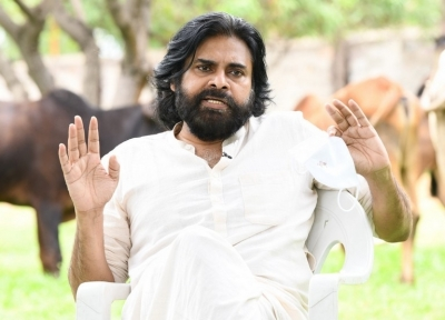Pawan Kalyan New Photos - 6 of 19