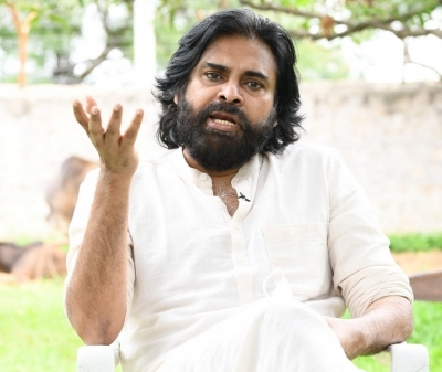 Pawan Kalyan New Photos - 7 of 19