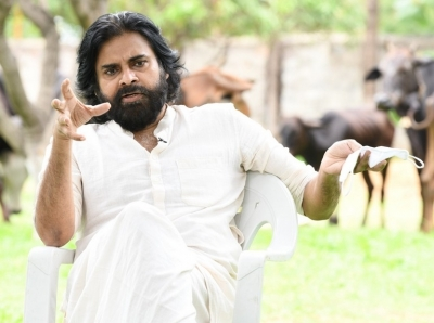 Pawan Kalyan New Photos - 8 of 19