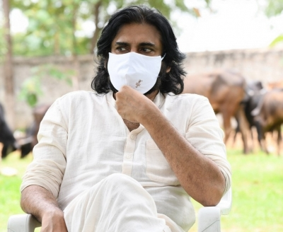 Pawan Kalyan New Photos - 9 of 19
