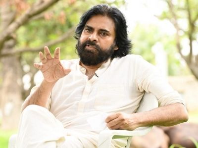Pawan Kalyan New Photos - 10 of 19