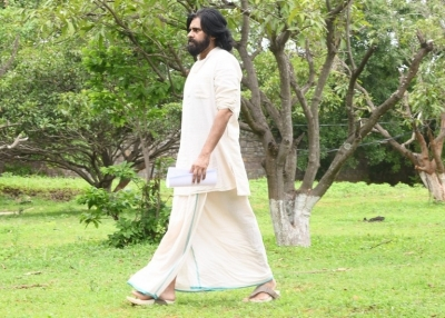 Pawan Kalyan New Photos - 12 of 19