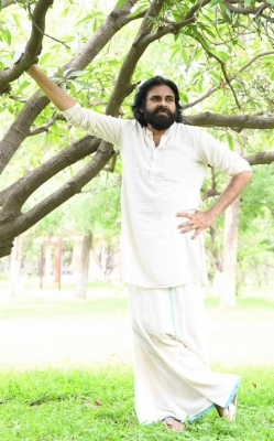 Pawan Kalyan New Photos - 13 of 19