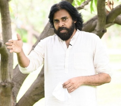 Pawan Kalyan New Photos - 16 of 19